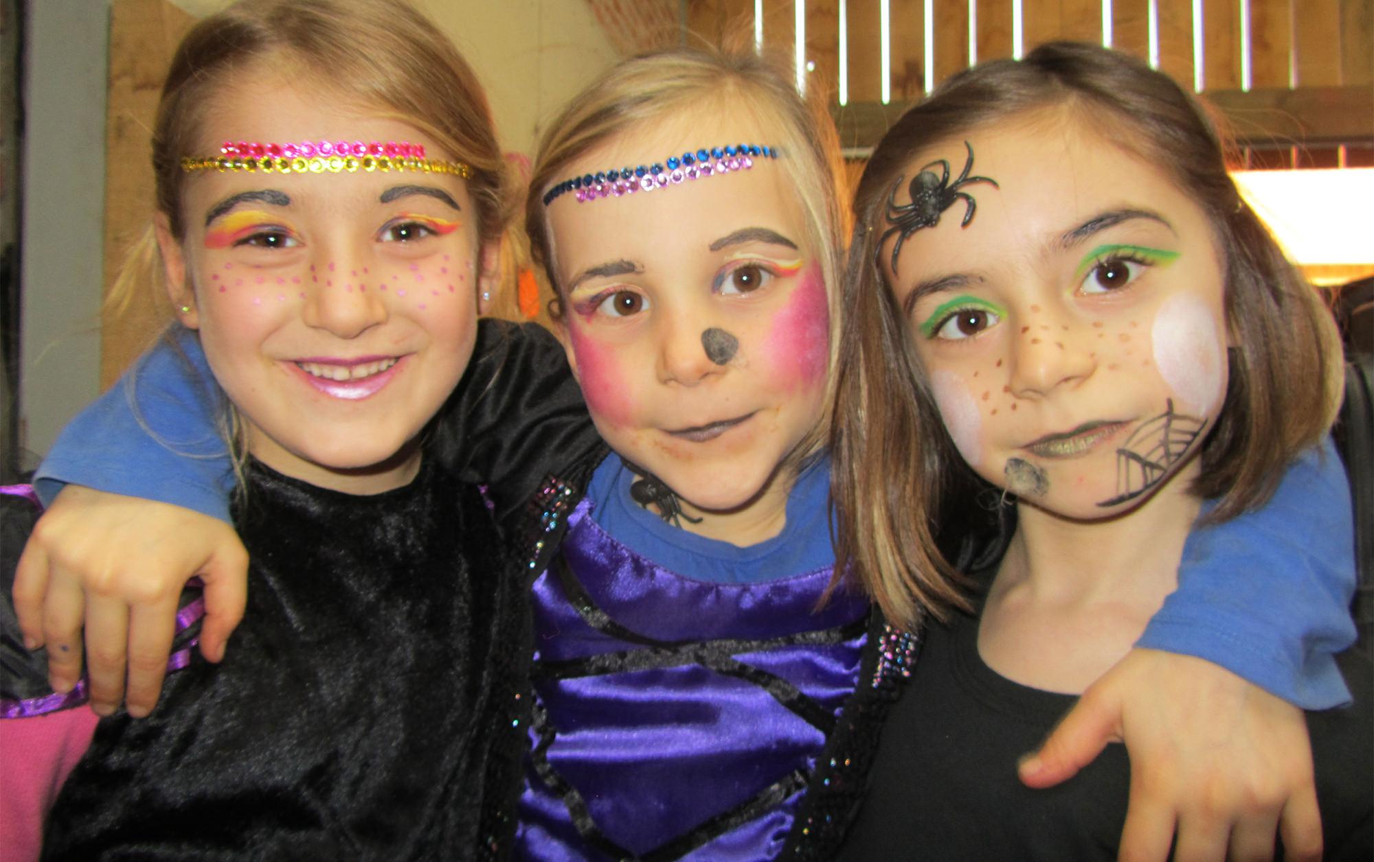 "<i class=""fa fa-child""></i> 27-31/10/2014 – Kinderkamp Herfstvakantie"