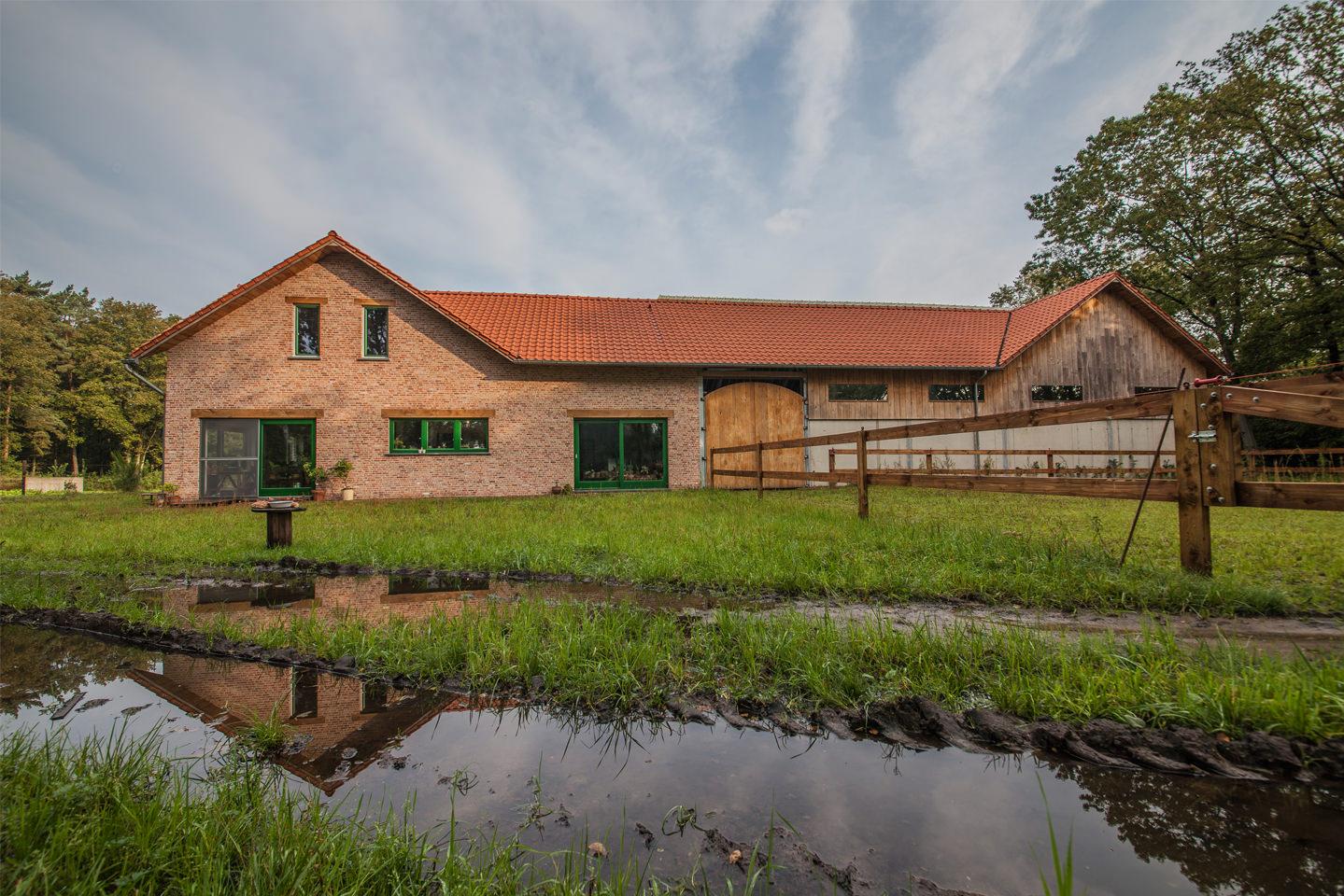 De Paardenboerderij