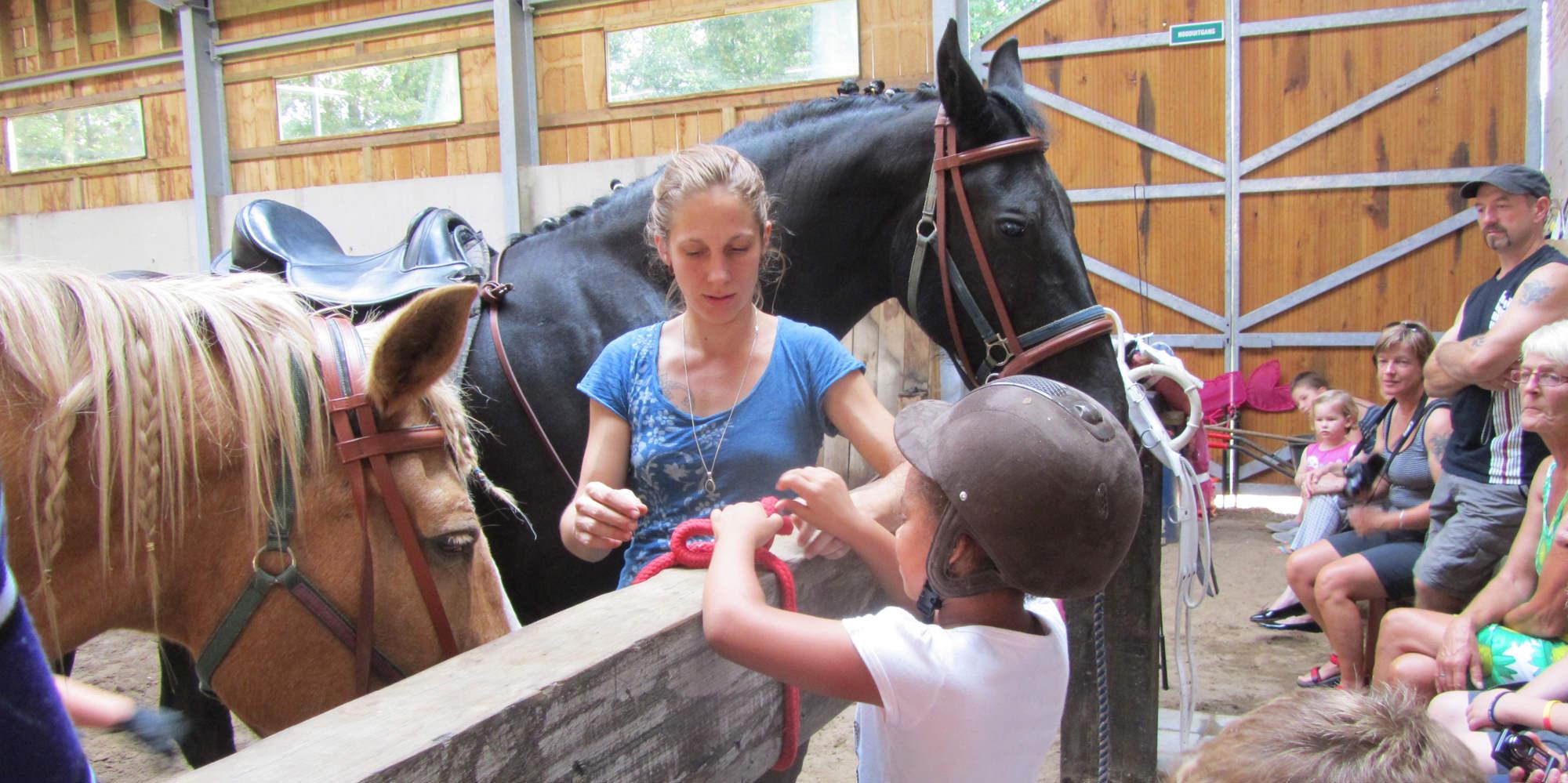 "<i class=""fa fa-child""></i> 27-31/07/2015 – Kinderkamp Zomervakantie Juli"